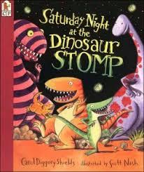 Taming the Dinosaur Gene